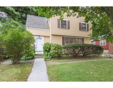 229 West Shore Drive, Marblehead, MA 01945 - MLS#: 72406002