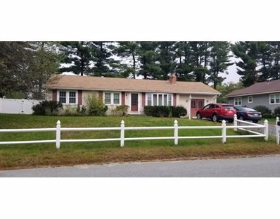 18 Lee St, Lancaster, MA 01523 - MLS#: 72406011
