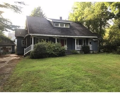 108 Whittaker Ave, Haverhill, MA 01830 - MLS#: 72406012