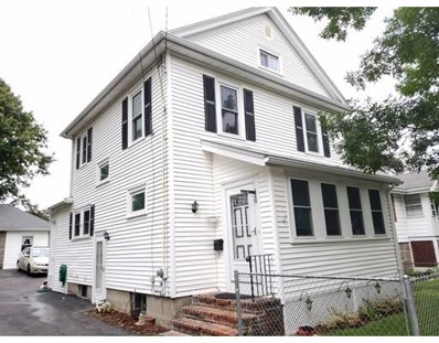 10 Burns Ave, Quincy, MA 02169 - #: 72406020