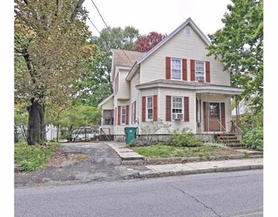 629 Wilder St, Lowell, MA 01851 - MLS#: 72406022