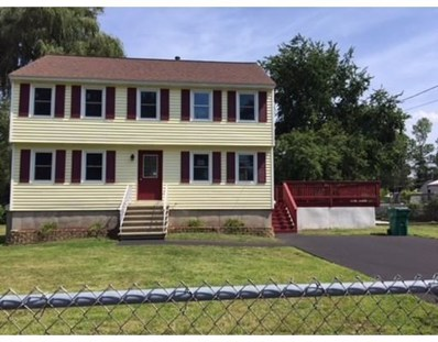 75 Townsend Ave, Lowell, MA 01854 - MLS#: 72406026