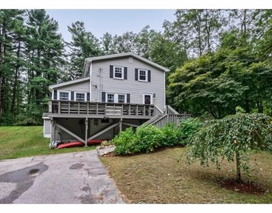 22 Juniper Rd., North Reading, MA 01864 - MLS#: 72406028