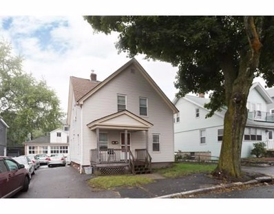 24 Fairmont Ave, Worcester, MA 01604 - MLS#: 72406041