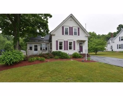 40 Summit St, Rockland, MA 02370 - MLS#: 72406042