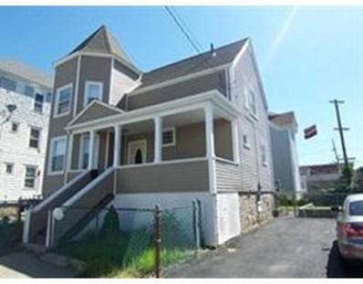 144 Church St, New Bedford, MA 02745 - MLS#: 72406046