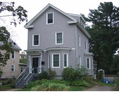 35 Parkman St, Boston, MA 02122 - MLS#: 72406052