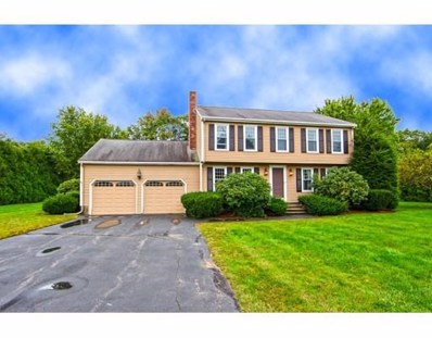 11 Sweetland Farm Rd, Norfolk, MA 02056 - MLS#: 72406073