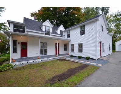 18 Worcester St, Grafton, MA 01519 - MLS#: 72406086