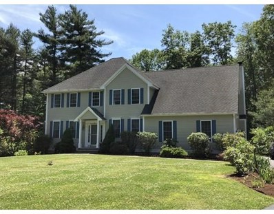 31 Danforth Ln, Bolton, MA 01740 - MLS#: 72406088