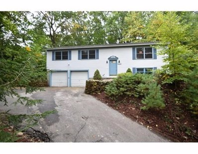113 Betty Spring Road, Gardner, MA 01440 - MLS#: 72406103