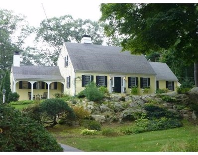 1 Bucket Mill Ln, Hingham, MA 02043 - MLS#: 72406124