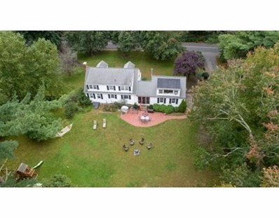 191 Water St, Pembroke, MA 02359 - MLS#: 72406127