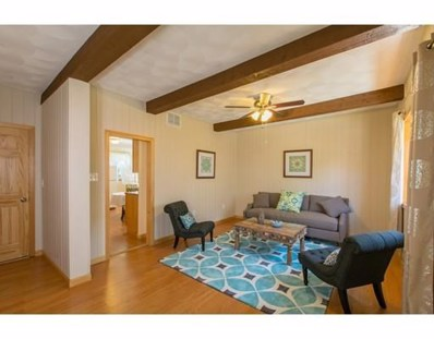 4 Olive Square UNIT 1, Somerville, MA 02143 - MLS#: 72406130