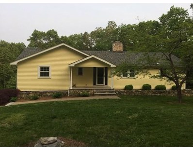 24 Crest Drive, Dover, MA 02030 - MLS#: 72406136