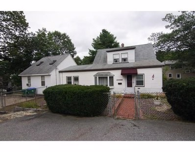 48 Bailey St, Medford, MA 02155 - MLS#: 72406146