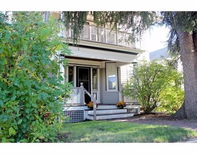 145 Forest St UNIT 2, Medford, MA 02155 - #: 72406160
