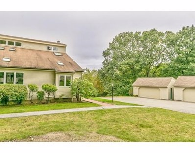 1 Monadnock Dr UNIT 1, Westford, MA 01886 - MLS#: 72406162