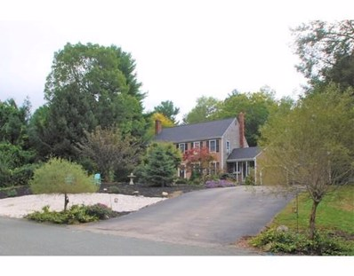 46 Robinson Creek Rd, Pembroke, MA 02359 - MLS#: 72406169