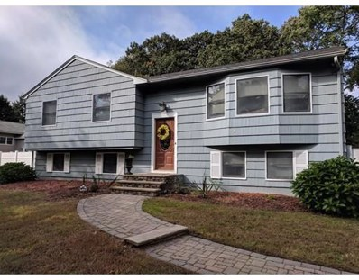 35 Meadow Dr, Middleton, MA 01949 - MLS#: 72406172