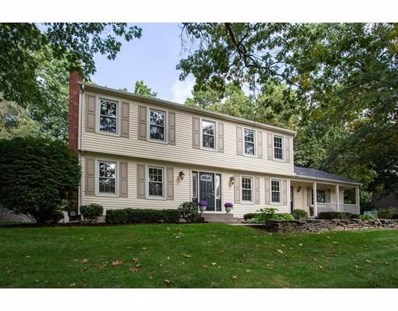 94 Lawrence Dr, Longmeadow, MA 01106 - MLS#: 72406178