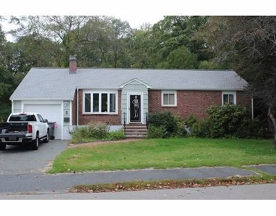5 Clearview Dr, Framingham, MA 01701 - MLS#: 72406182