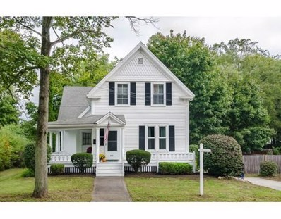 213 Howard Street, Rockland, MA 02370 - MLS#: 72406190