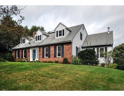 9 Bunker Hill Rd, Plymouth, MA 02360 - MLS#: 72406212