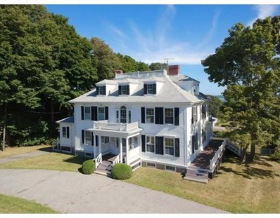 40 Warren Avenue, Plymouth, MA 02360 - MLS#: 72406223
