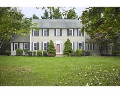 11 Mulberry Dr, Kingston, MA 02364 - MLS#: 72406227