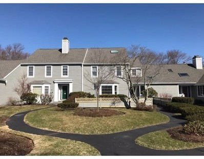 66 Thistle Patch Way UNIT 66, Hingham, MA 02043 - MLS#: 72406228