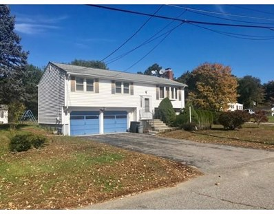 34 Spallus Rd, Stoughton, MA 02072 - MLS#: 72406247