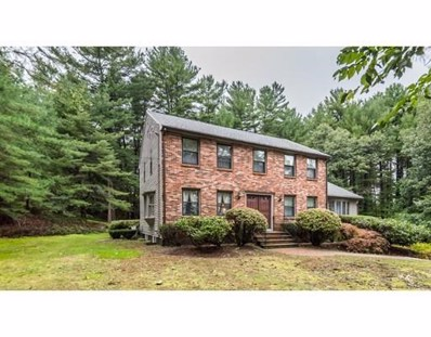 216 Foster St, North Andover, MA 01845 - MLS#: 72406258
