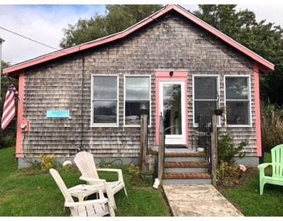 16 Hacker St., Fairhaven, MA 02719 - MLS#: 72406261