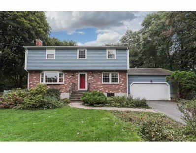 40 Whittier Dr, Scituate, MA 02066 - MLS#: 72406278