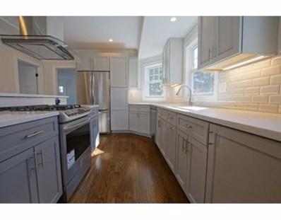 10 Newburg UNIT 2, Boston, MA 02131 - MLS#: 72406279