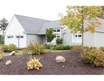 105 Seton Highlands UNIT 105, Plymouth, MA 02360 - MLS#: 72406283
