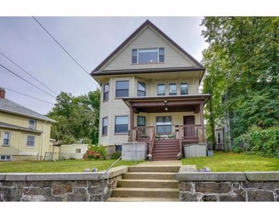 40 Monastery Road, Boston, MA 02135 - MLS#: 72406291