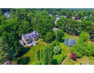 600 Brush Hill, Milton, MA 02186 - MLS#: 72406313