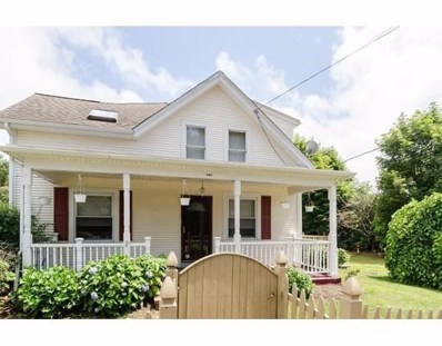 142 West, Attleboro, MA 02703 - MLS#: 72406326