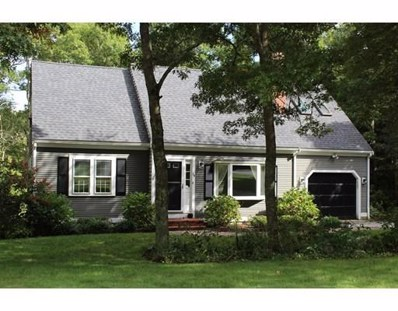 14 Rolling Oak, Bourne, MA 02559 - MLS#: 72406330