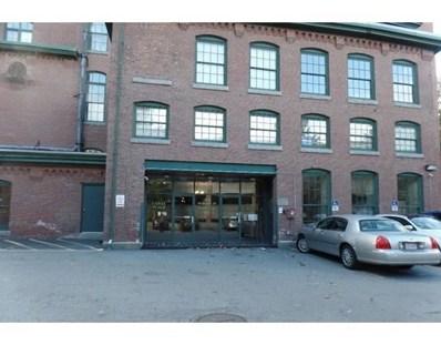 200-R Market St UNIT 403, Lowell, MA 01852 - MLS#: 72406334
