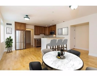 20 Chapel St UNIT C611, Brookline, MA 02446 - MLS#: 72406351