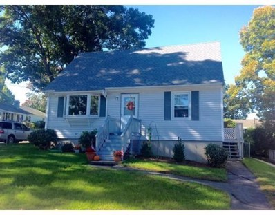 106 Virginia Ave, Lowell, MA 01852 - MLS#: 72406358