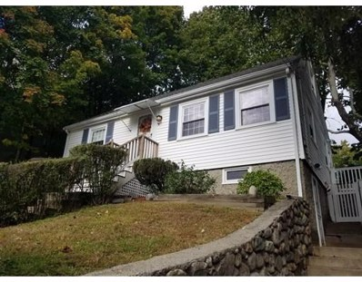 41 Charles Street, Watertown, MA 02472 - MLS#: 72406373
