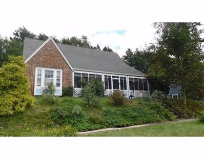 14 Upper Beverly, West Springfield, MA 01089 - MLS#: 72406390