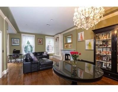 67 Hancock Street UNIT 4, Boston, MA 02114 - MLS#: 72406401