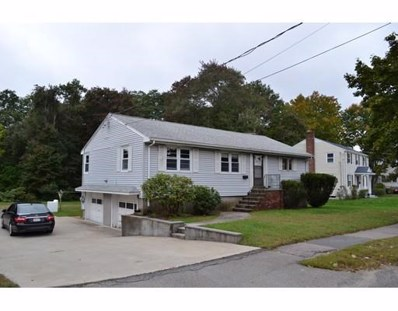 259 Dean St, Norwood, MA 02062 - MLS#: 72406416