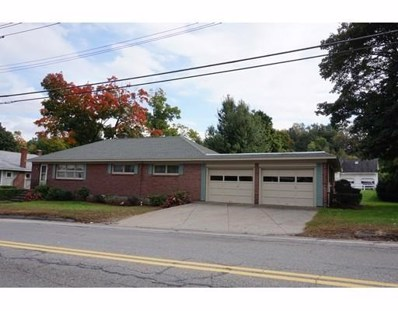 248 Electric Ave., Fitchburg, MA 01420 - MLS#: 72406425