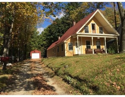 1236 Main St, Holden, MA 01520 - MLS#: 72406467